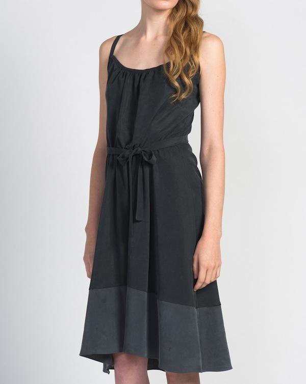 Pillar by Allison Wonderland Love Love Dress