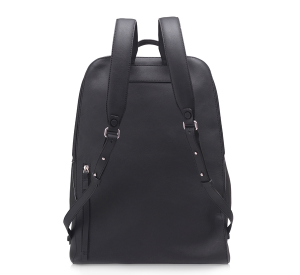 Black Darth Backpack by Bonastre