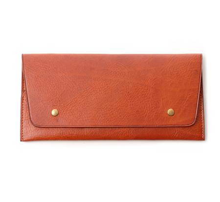 Steve Mono Brandy Travel Wallet