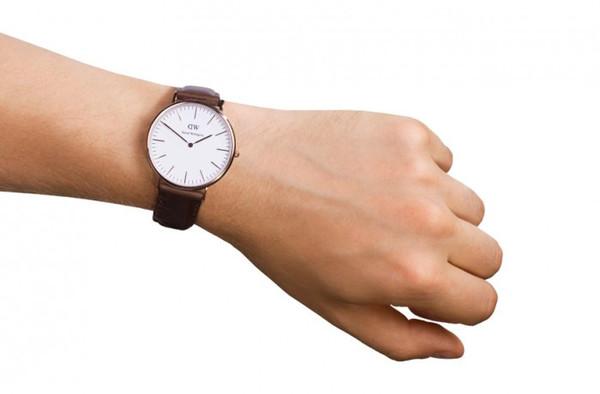 Daniel Wellington 42mm Watch