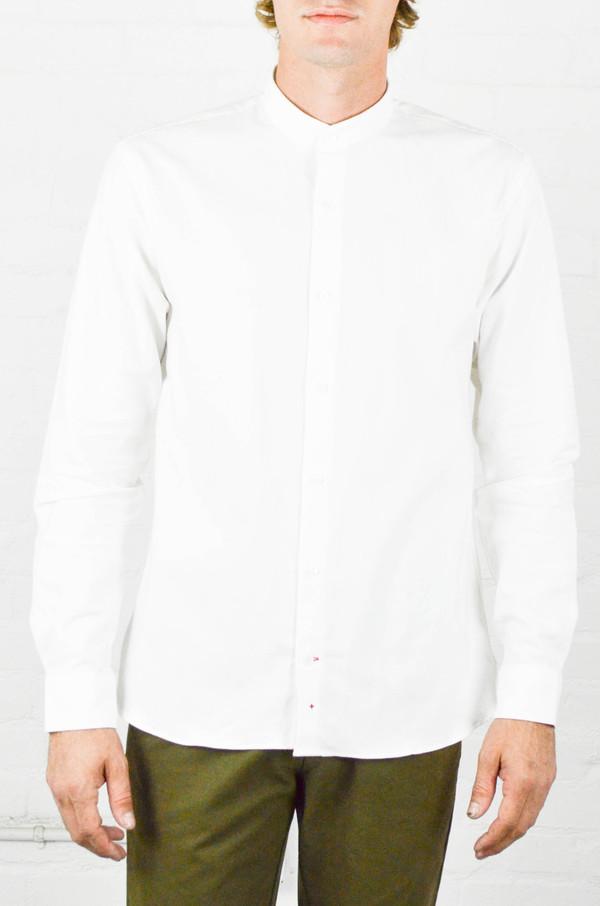 Apolis Japanese Organic Cotton Transition Shirt