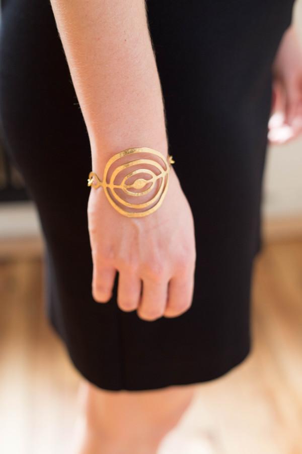 Sarah Mulder Target Bracelet