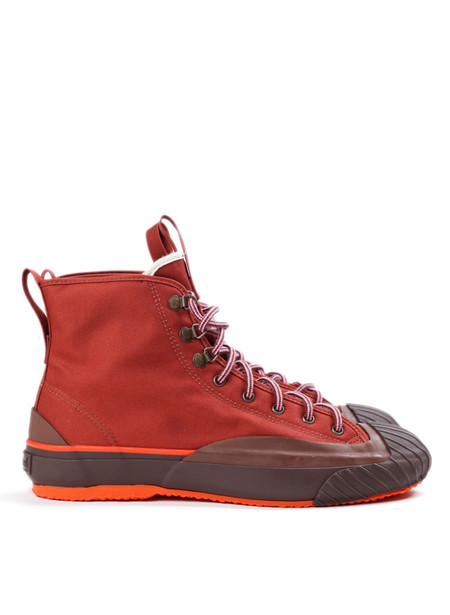 Men's The Hill-Side All Weather High Tops Martian Soil