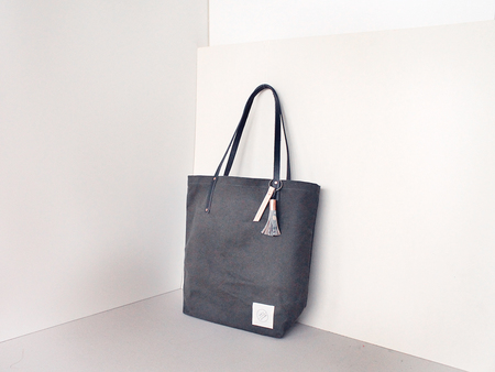 Scout & Catalogue  SAN MIGUEL TOTE - ARMY CANVAS