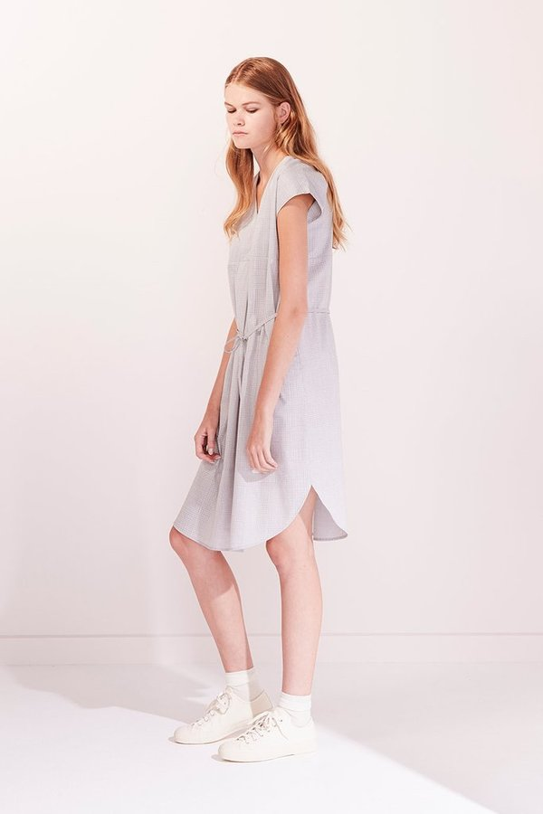Kowtow Road Trip Dress