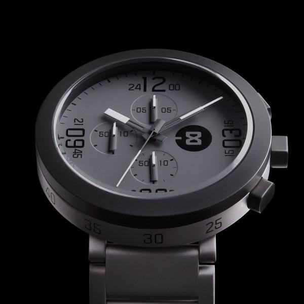 Men's Minus 8 - Edge Watch
