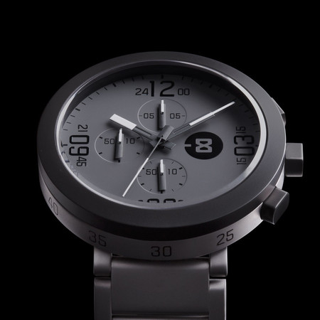 Men's Minus 8 - Edge Watch
