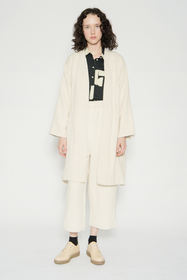 WRAY Mantle Robe Coat