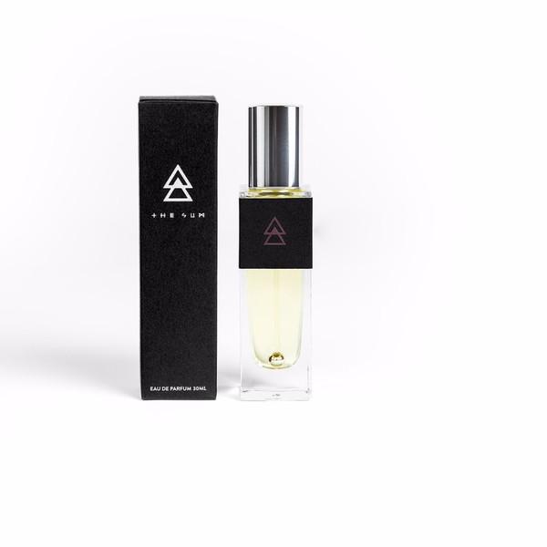 The Sum Mauve Fragrance
