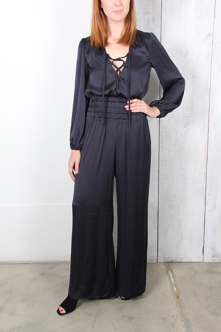 LoveShackFancy GIGI JUMPSUIT