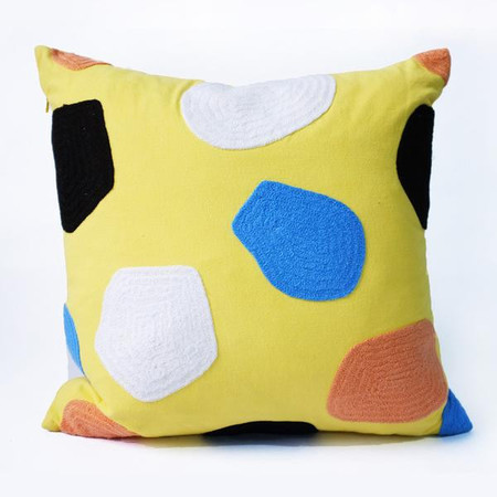 Dusen Dusen Rocks Pillow