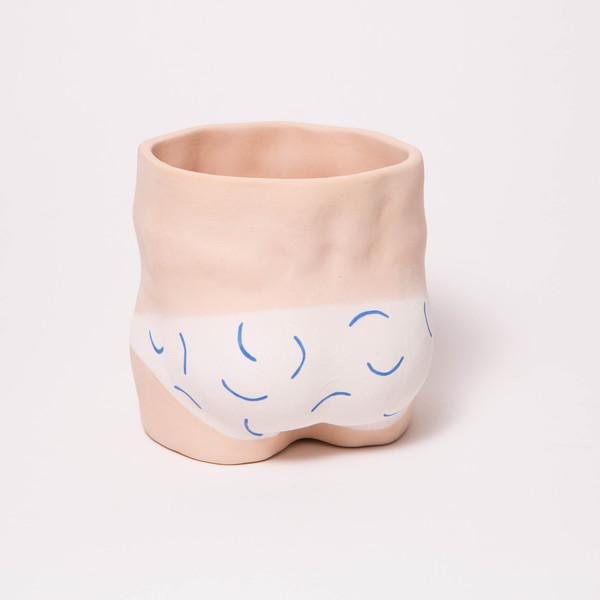 Isaac Nichols Boy Pot