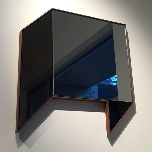 Bower Fold Mirror