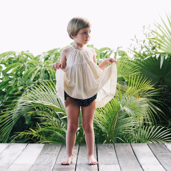 Soor Ploom Birdie Tunic Natural
