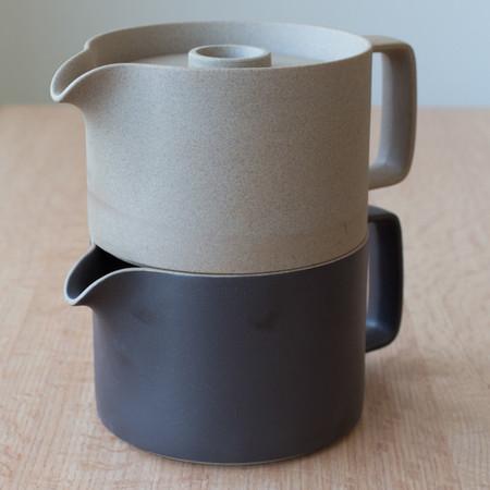 Hasami Porcelain Tea Pots