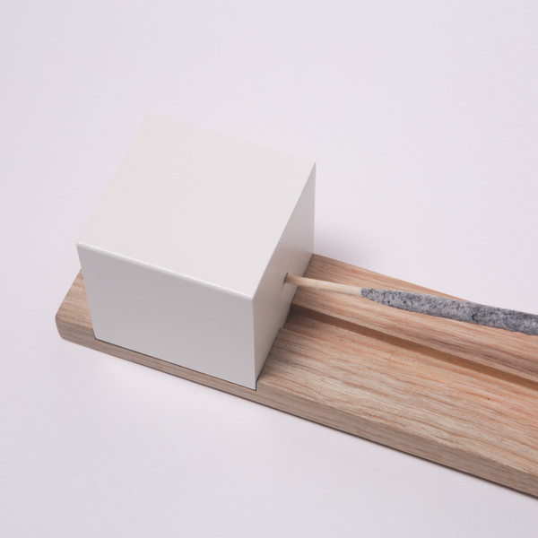 Lonewa Incense Burner No. 1