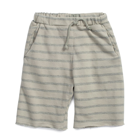 nico nico Eastwood Surf Short Almond