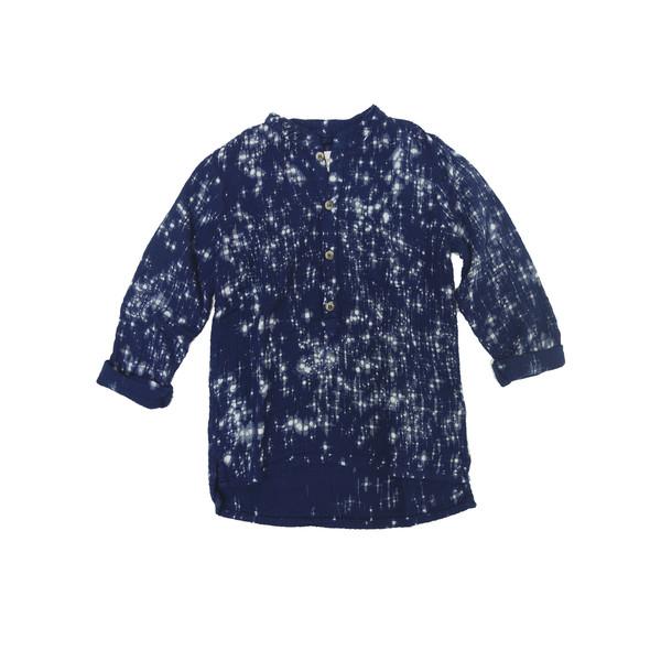 nico nico Juno Speckled Tunic