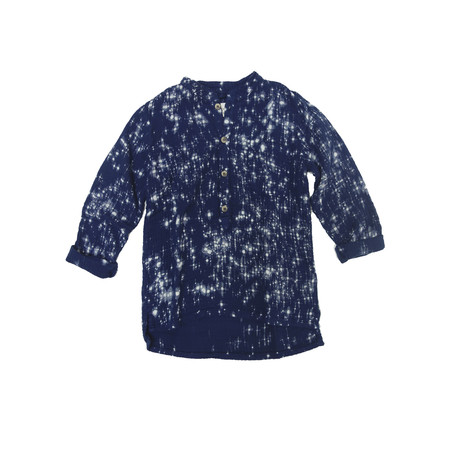 nico nico Juno Speckled Tunic