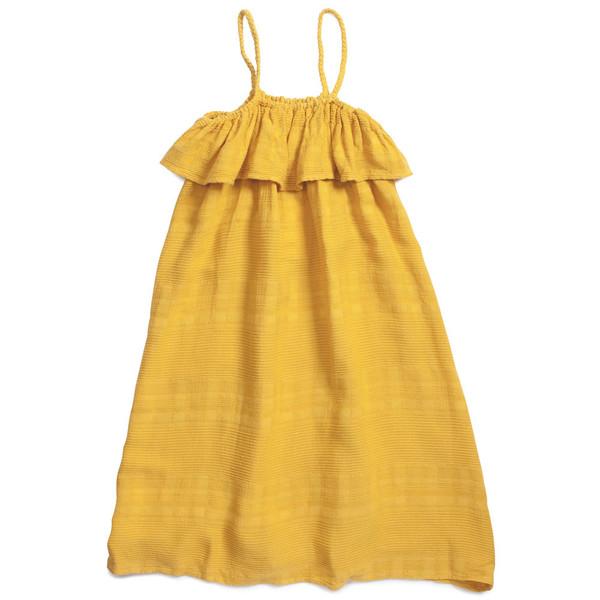 nico nico Nicks Textured Dress Mango
