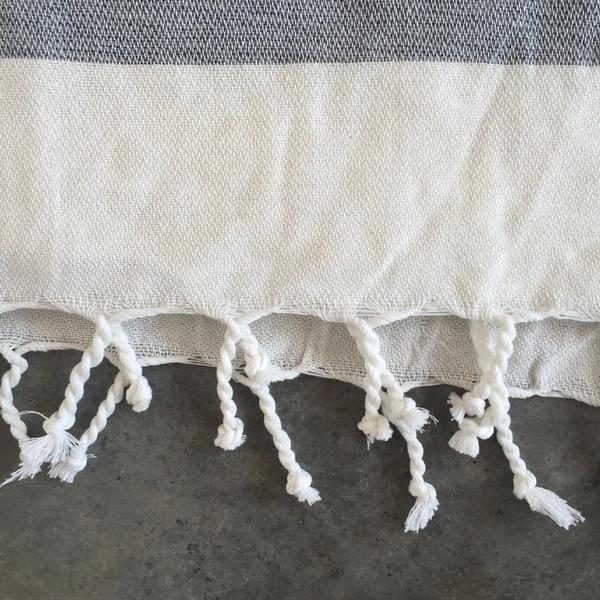 Plaj Third Blanket