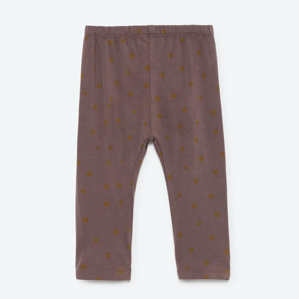 The Animals Observatory Penguin Baby Leggings
