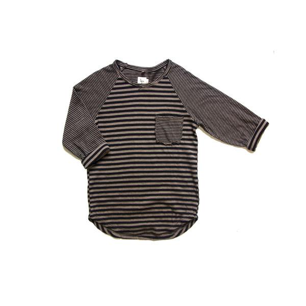 nico nico Pisces Raglan T-Shirt