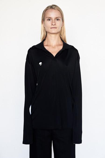 Haal Viscose Alnilam Polo Shirt