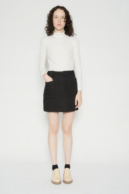 WRAY Cubist Skirt