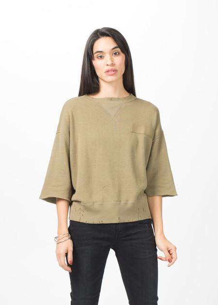 R13 Surplus Sweatshirt