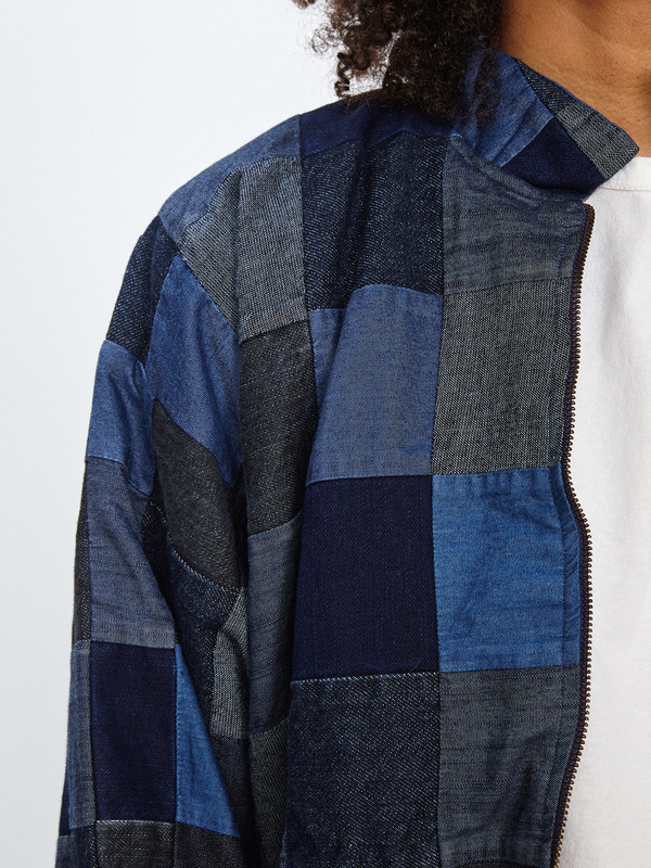 Mary Meyer QUILTED JACKET