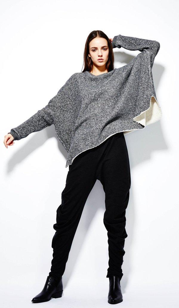 Devlyn Van Loon 'Square' Sweatshirt
