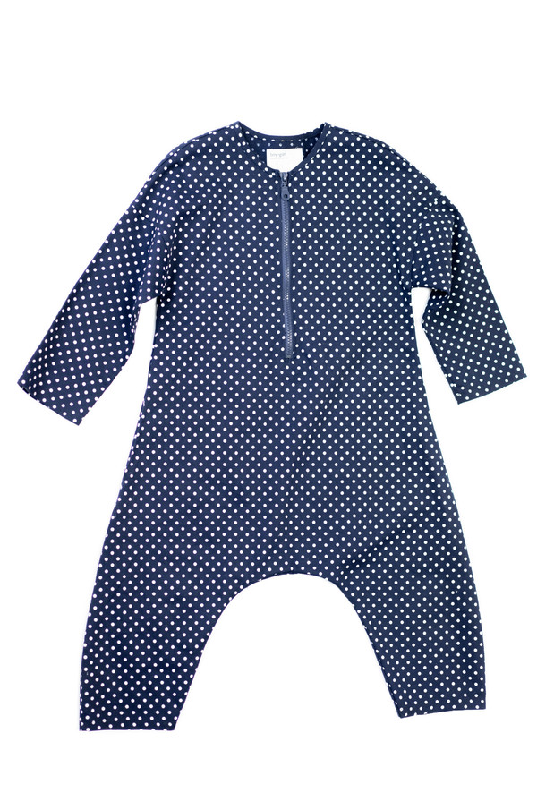 Kid's boy+girl HAREM JUMPSUIT