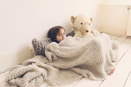 Zilalila Wieber Blanket - Dodo Les Bobos