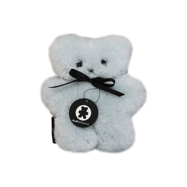 Flatout Bear Baby Bear Bluey - Dodo Les Bobos