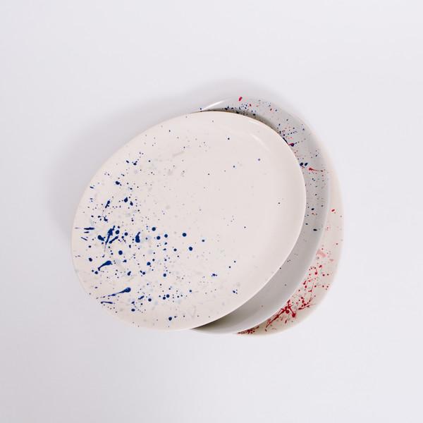 Sarah Cihat Splatter Platter