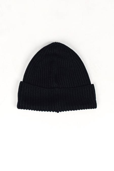 Men's Hope Job Hat Black