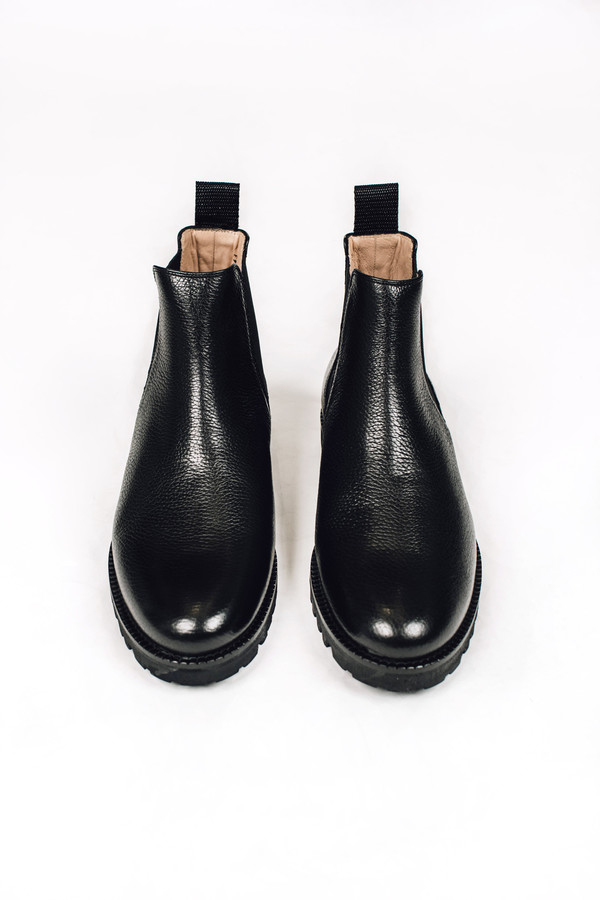 Men's ETQ Amsterdam Chelsea Boot