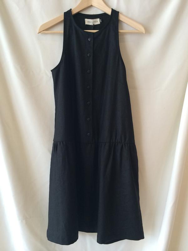 Ursa Minor Clare Dress