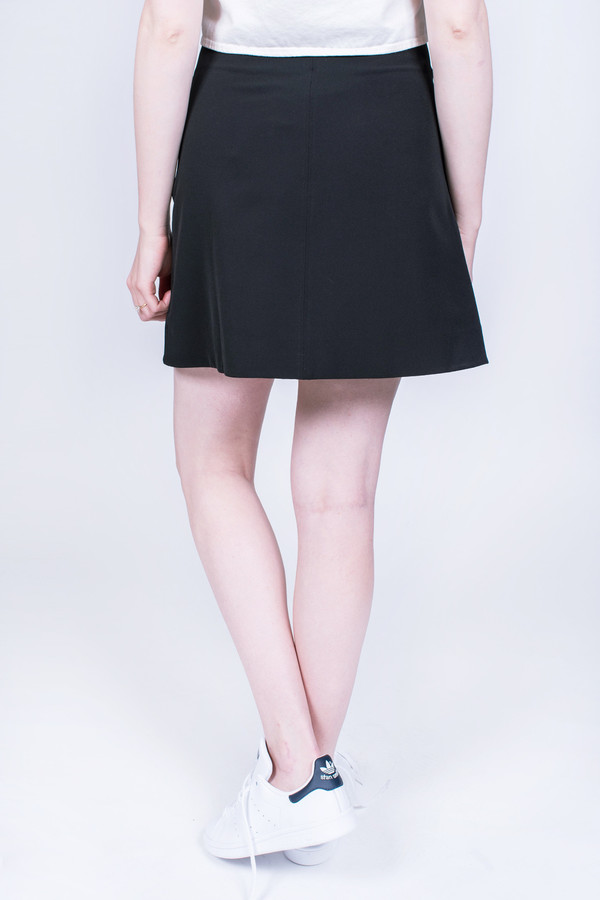 Wood Wood Sidney Skirt Black