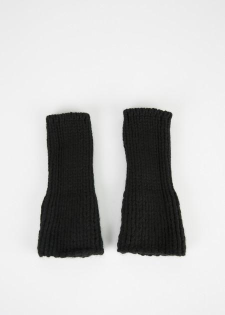 Manuelle Guibal Cashiak Fingerless Mittens