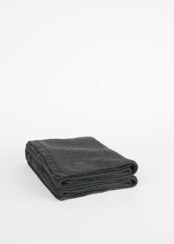 Evam Eva Sumi Cotton Towels