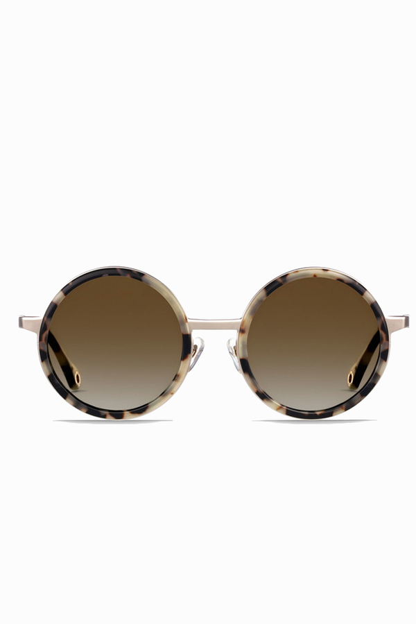 RAEN Fairbank Sunglasses- Chateau