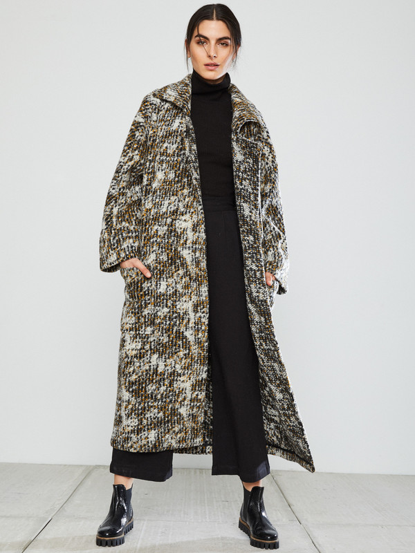 Kurt Lyle Bangsy Coat