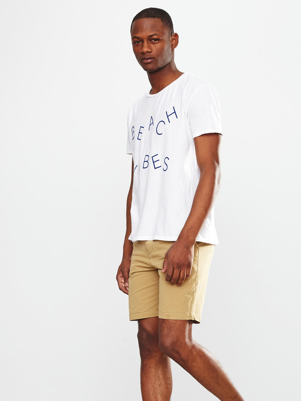 Men's Quality Peoples Beach Vibes Tee