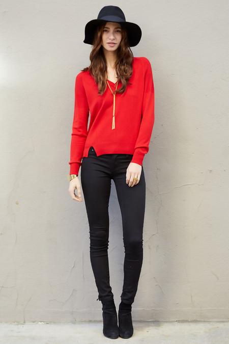 Fine Collection Paris Sonia Sweater
