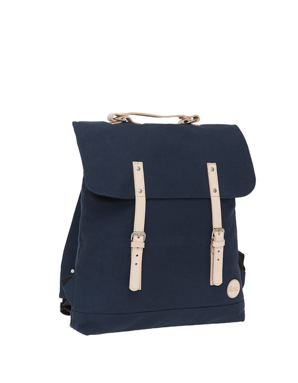 Enter Classic Collection Backpack Navy
