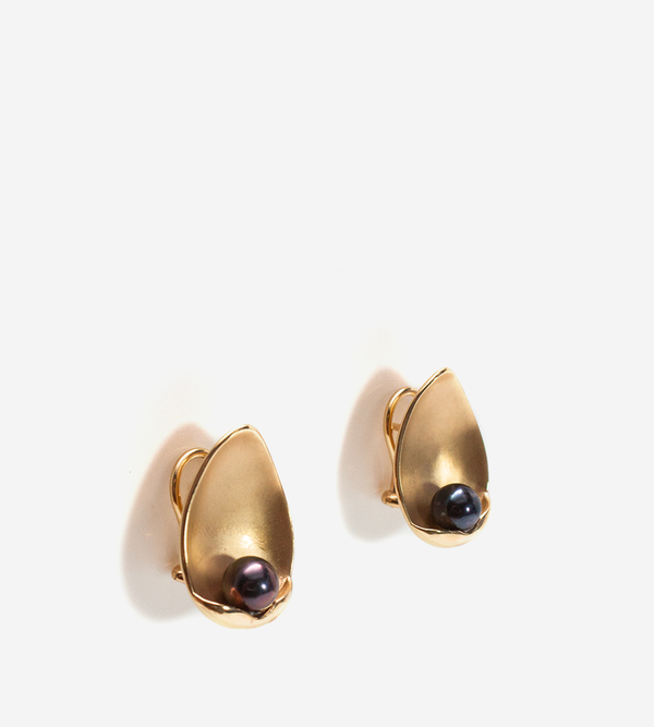 Luz Ortiz Sea Earrings