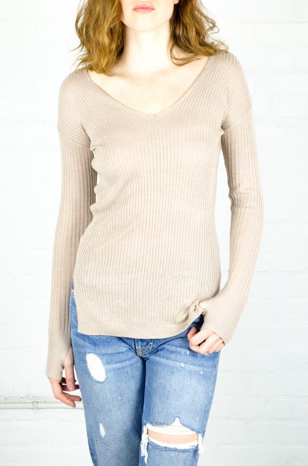 Heartloom Tiramisu Evie Sweater