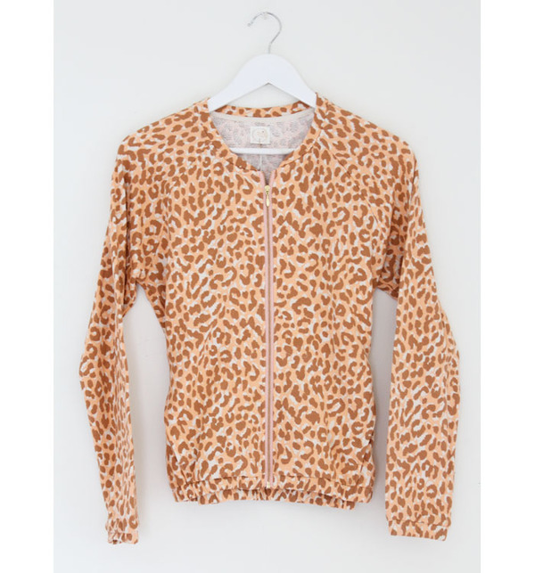 Des Petits Hauts Jungle Fleece